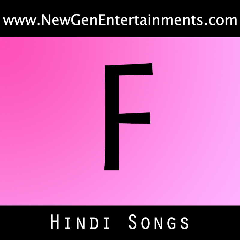 Hindi Song Lyrics New Gen Entertainments You can also checkout our listing of all songs from new movies added to our website below. new gen entertainments